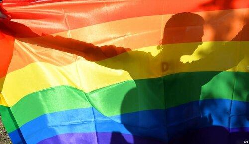 """22 мая, в центре Кишинева пройдет марш ЛГБТ """"Fără Frică"""""""
