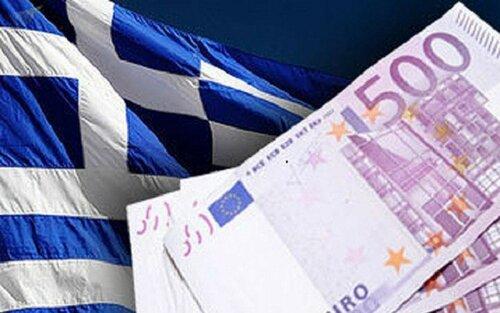Греции выделят финансы, чтобы ослабить бремя долгов