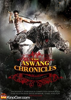 The Aswang Chronicles (2012)