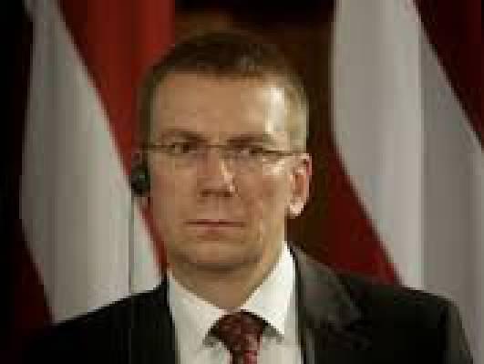 Глава МИД Латвии осудил отказ России продолжить переговоры в Нормандском формате