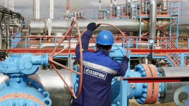 """Святые скрепи: Все зарубежные партнеры """"Газпрома"""" покинули консорциум """"Северный поток-2"""""""