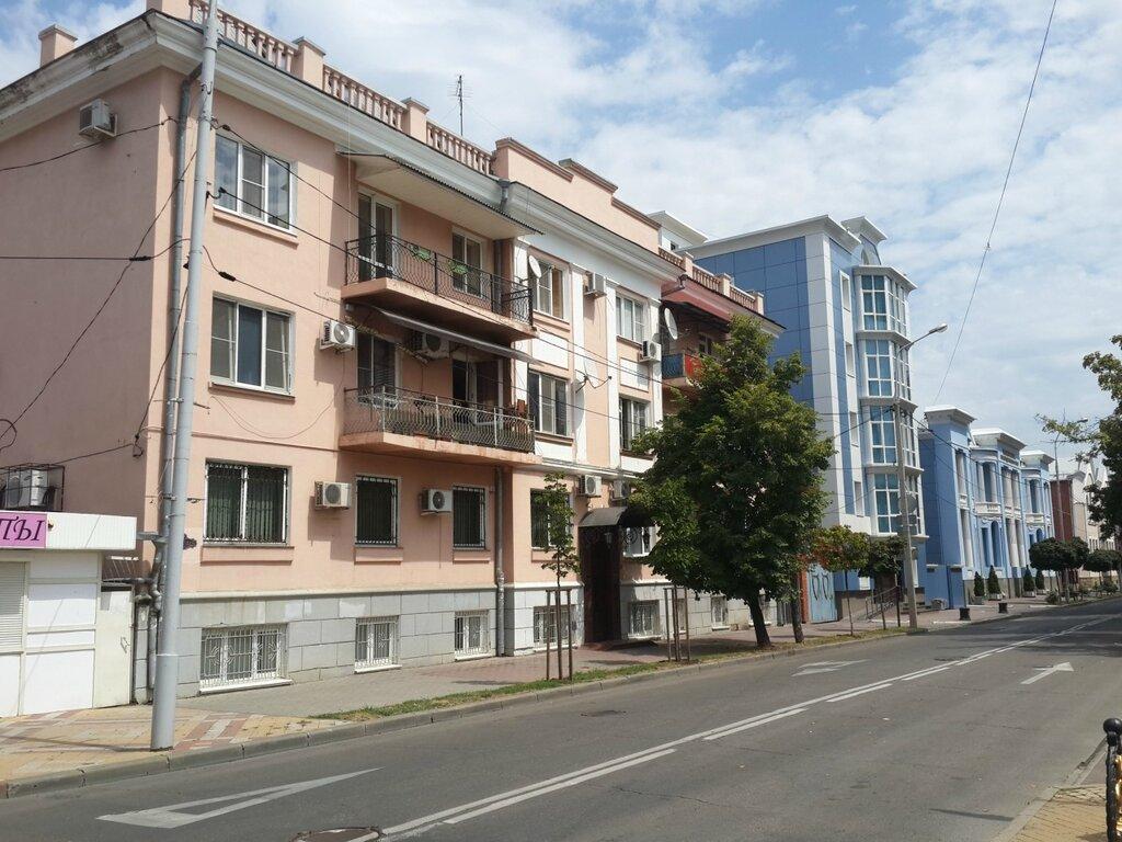 Пешие и велопрогулки по Краснодару - ищу компаньонов - Страница 5 0_821c8_8eaf884b_XXL