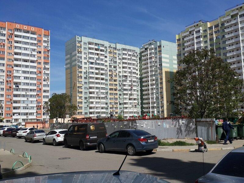 Пешие и велопрогулки по Краснодару - ищу компаньонов - Страница 2 0_80930_1555a728_XL