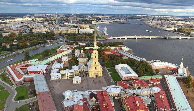 панорамные фото с-петербург