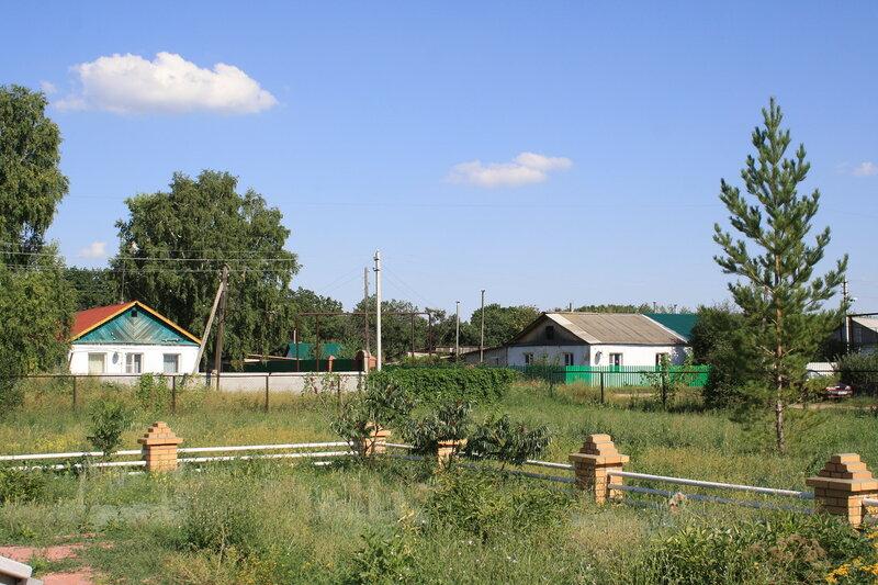 Пестравский и Безенчукский район 362.JPG