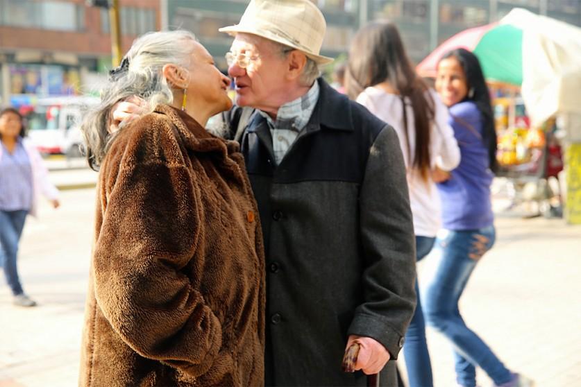 Фотограф Игнасио Леманн (Ignacio Lehmann) доказал, что миром правит любовь!!!