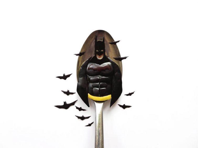 4. Бэтмен