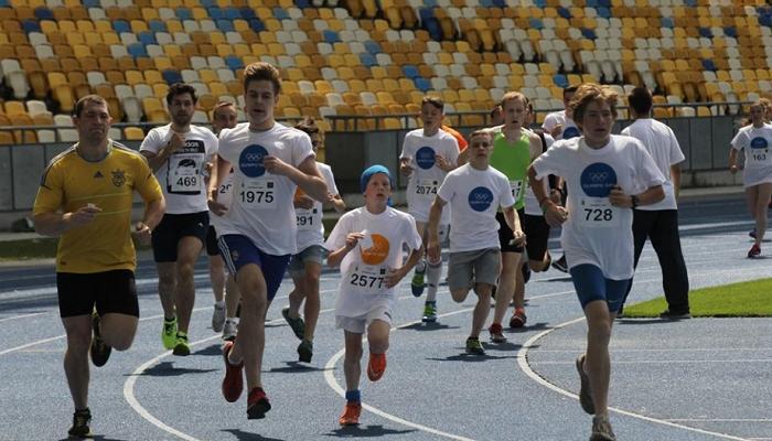 Украинское руководство выделит сотни млн. грн навосстановление спортивной инфраструктуры