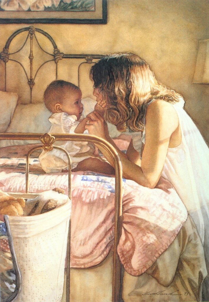 050. Mother and Child Bond.jpg