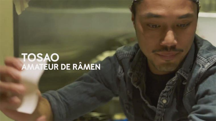 Two friends fly to Japan to taste the best ramen in the world!