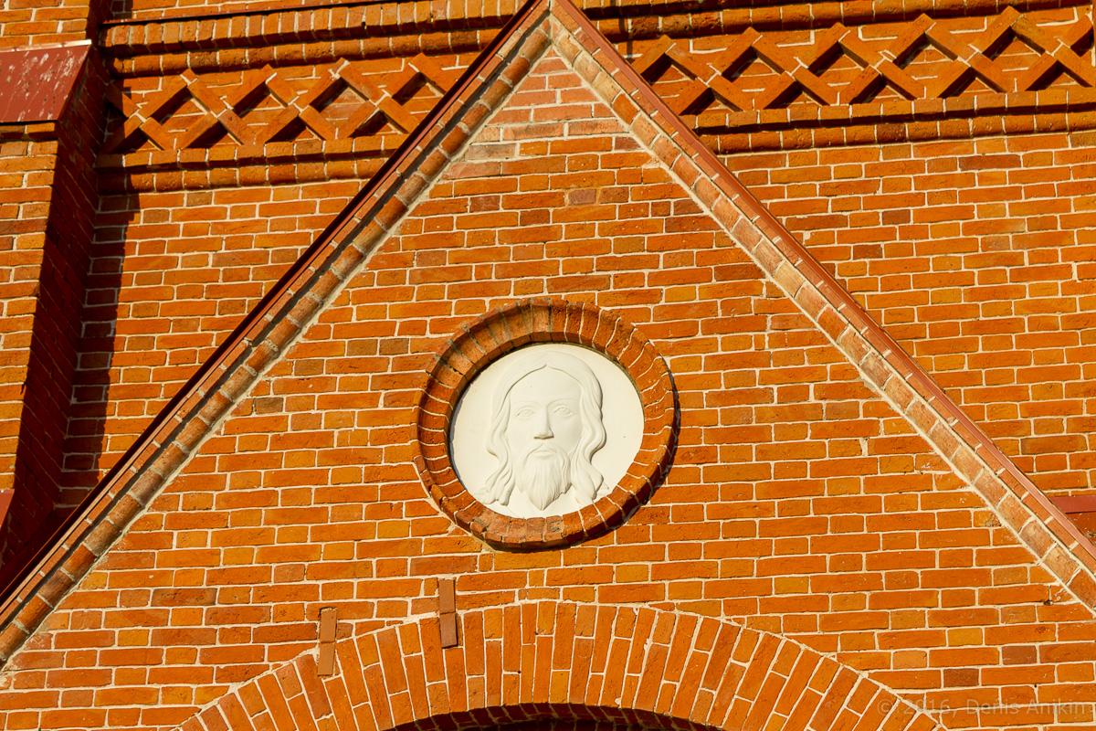 Лютеранская церковь Цюрих - Зоркино фото 8