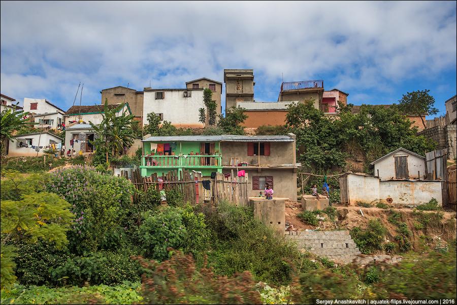 Нерадужный Антананариву