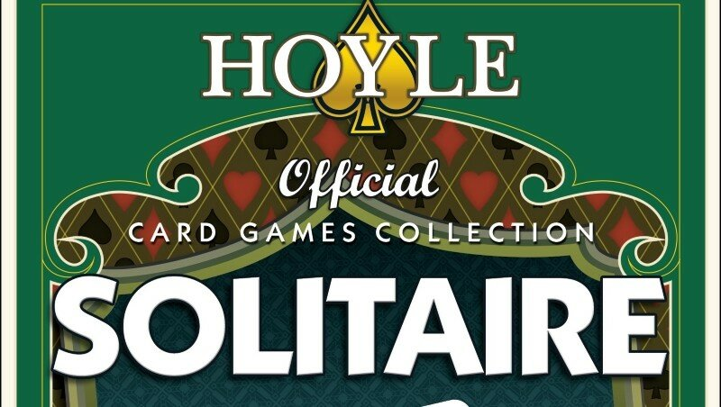Hoyle Official Solitaire