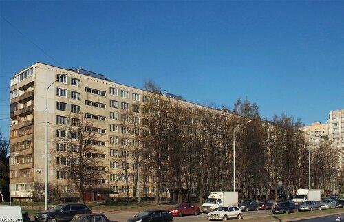 Северный пр.61к1