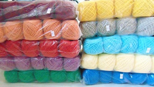 Интернет-магазин пряжи для вязания дешево