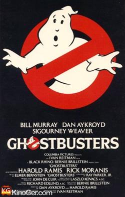 Ghostbusters - Die Geisterjäger (1984)