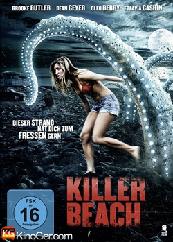Killer Beach (2015)
