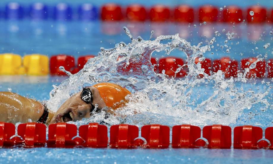 Паралимпиада-2016: В соревнованиях по плаванию Украина завоевала три золота