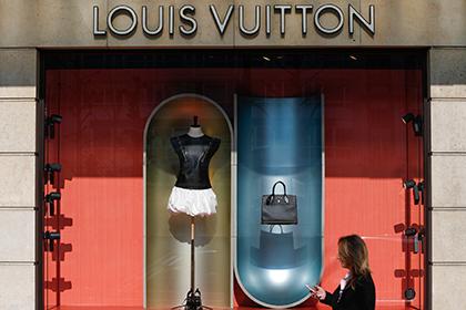 Louis Vuitton предал духам аромат сумок