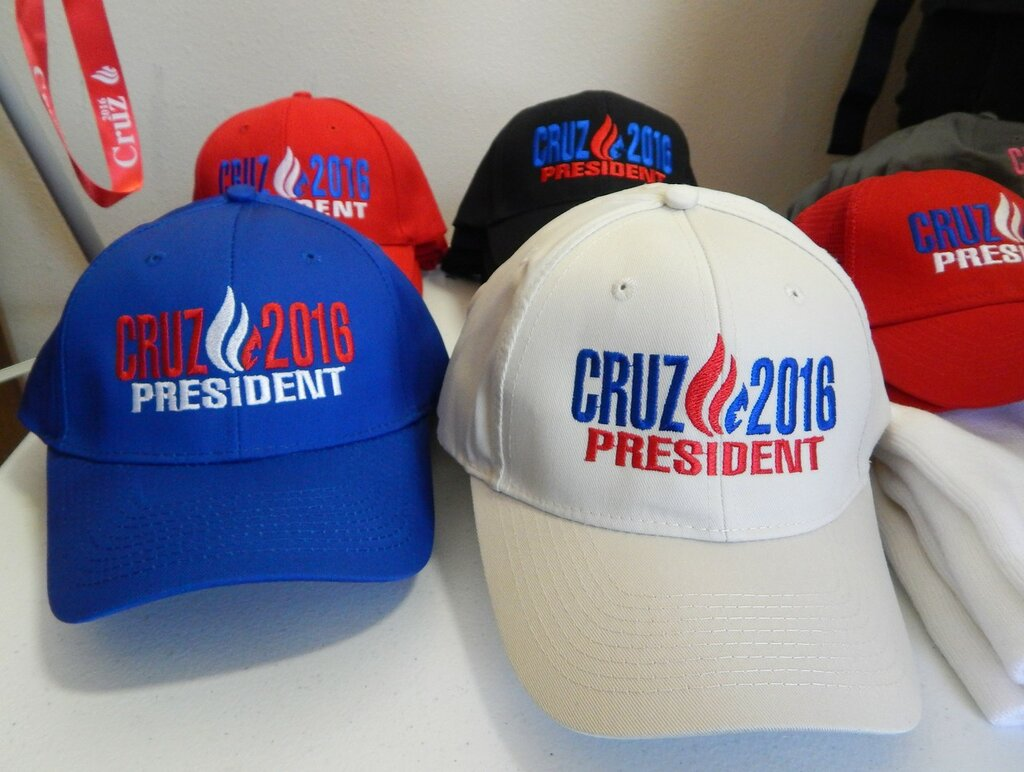 Ted Cruz.