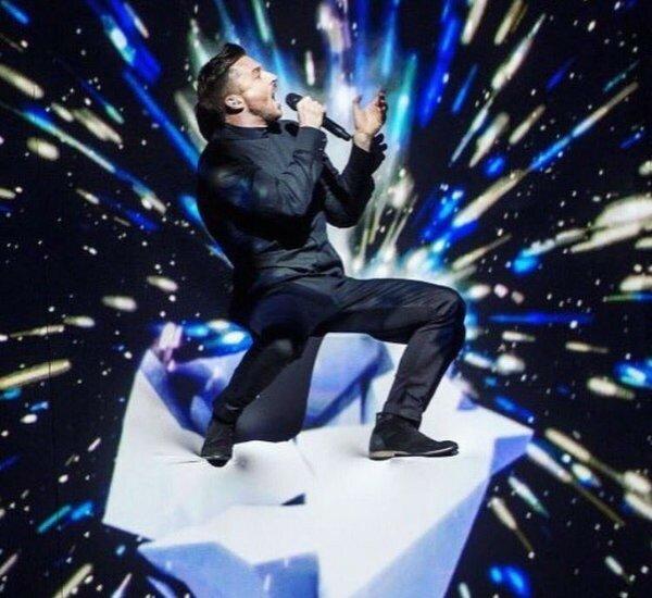 Евровидение 2016:  Европа выбрала Россию!