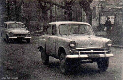 Пирогова - Реальнное уч. - домик Сторожа 1965.jpg