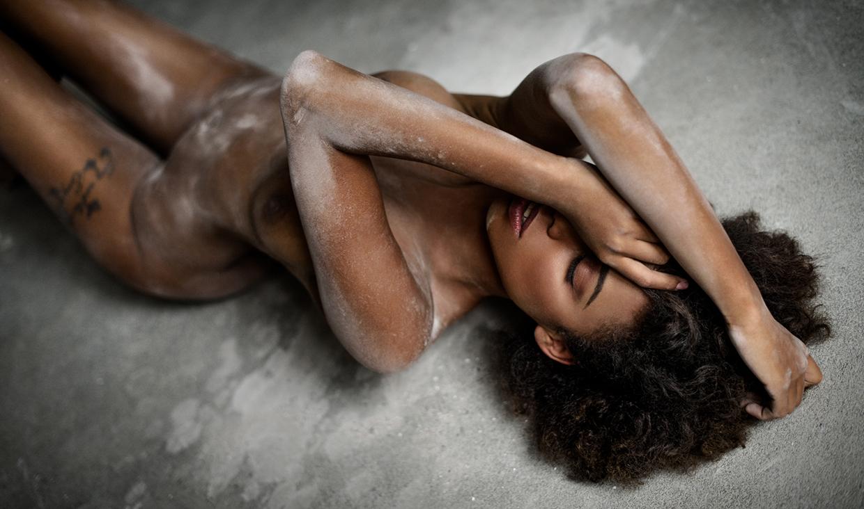 From Dust by Sacha Leyendecker