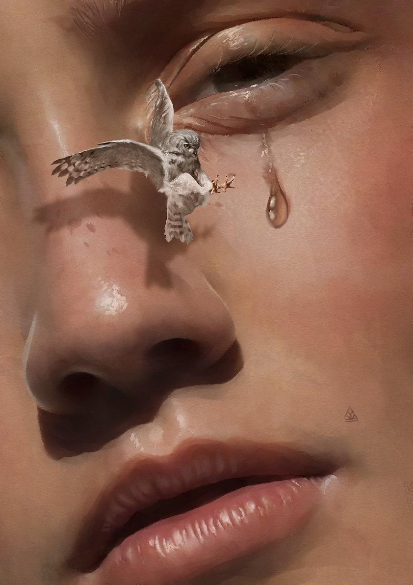 Cosmic Love - Aykut Aydoğdu