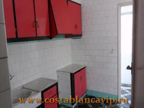 Квартира в Gandia, Квартира в Гандии, банковская квартира, залоговая недвижимость, недвижимость в Испании, квартира в Испании, недвижимость в Гандии, Коста Бланка, CostablancaVIP, Гандия, Gandia, дешевая квартира, цена, квартира, апартаменты