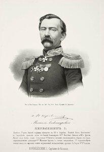 Михаил Александрович Перелешин I