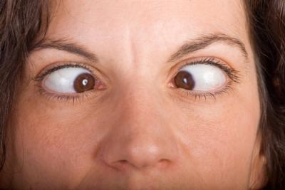 Ученые доказали, что планшеты вызывают косоглазие удетей