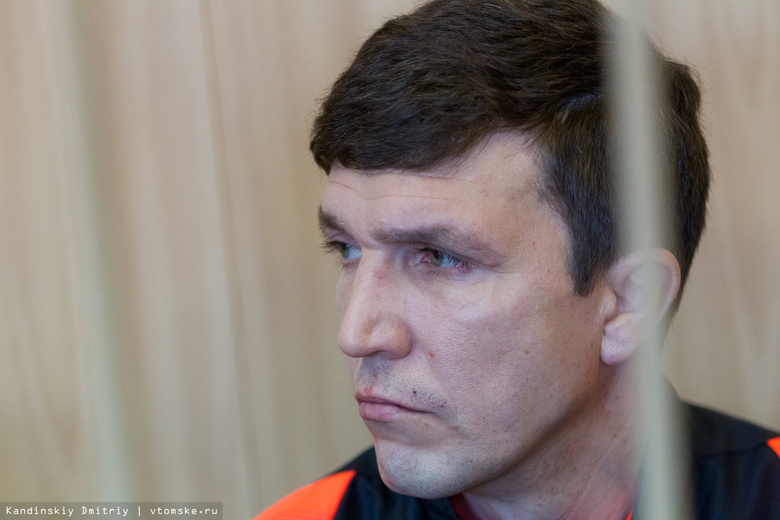 ВТомске начальника УБЭП будут судить заполучение крупной взятки