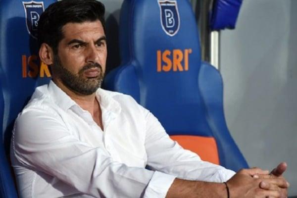 Паулу Фонсека: «Шахтер» продемонстрировал атакующий футбол