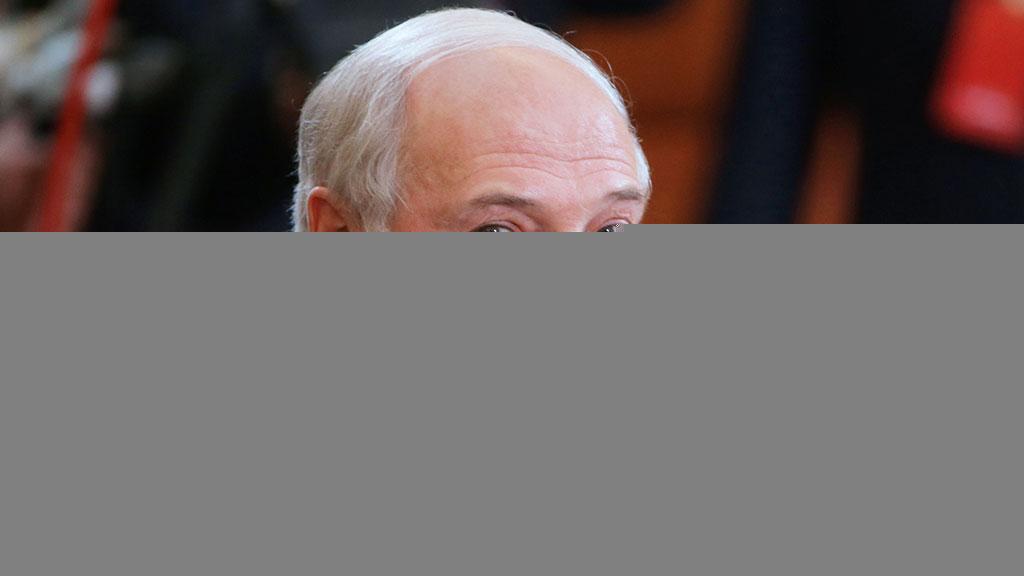 Знак солидарности: Лукашенко поддержал акцию с русским флагом наПаралимпиаде
