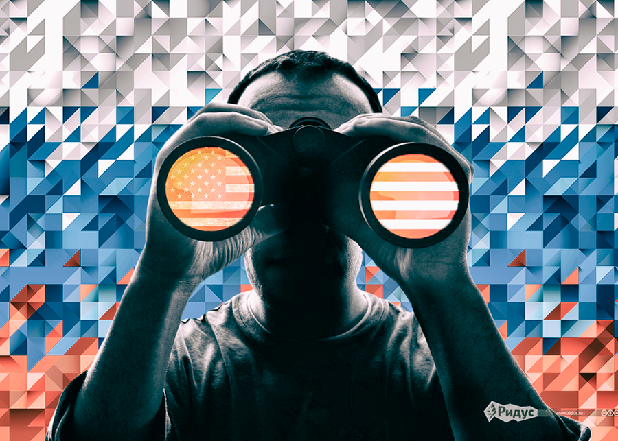 Washington Post: США значительно увеличили слежку заРФ запоследние 2 года