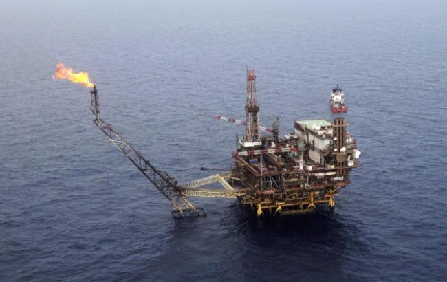 Украина винит РФ в«незаконной» добыче газа для Крыма