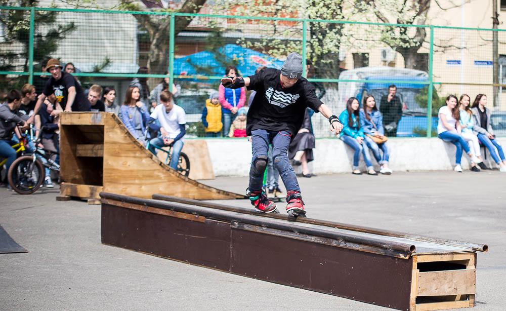 Анапа скейтборд фото