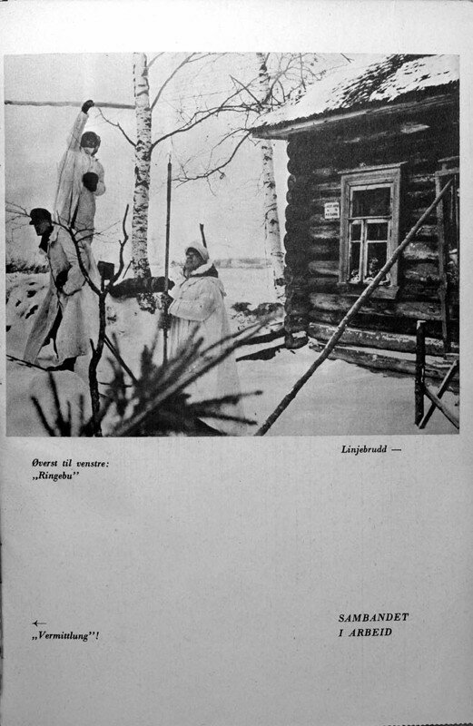 Arte. Finn Wigforss. legionsminner. 159