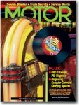 ������ Motor Magazine �9 (�������� 2007)