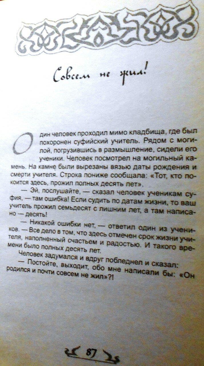 Если ты не ОСЁЛ, или как узнать СУФИЯ (75).JPG