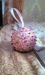 Савостина Лидия (рук. Столбова Ирина Витальевна) - Шишка и волшебный шар