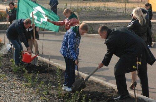 На Ставрополье прошли природоохранные акции