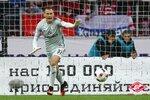 Спартак в дерби победил Локомотив