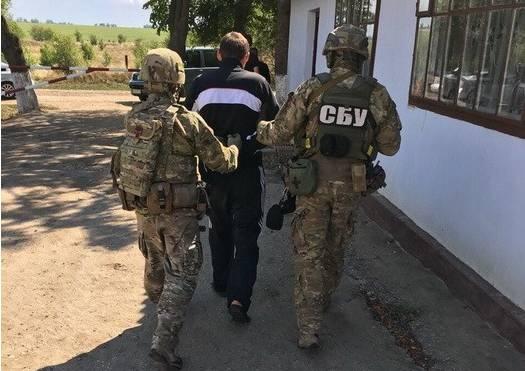 """Убивал """"киборгов"""" за российские деньги: На Тернопольщине поймали старшего мінометника батальона """"Восток"""""""