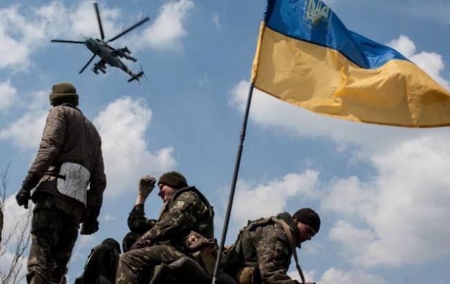 Боевики обстреляли позиции украинских бойцов вблизи Попасной, - ОВГА