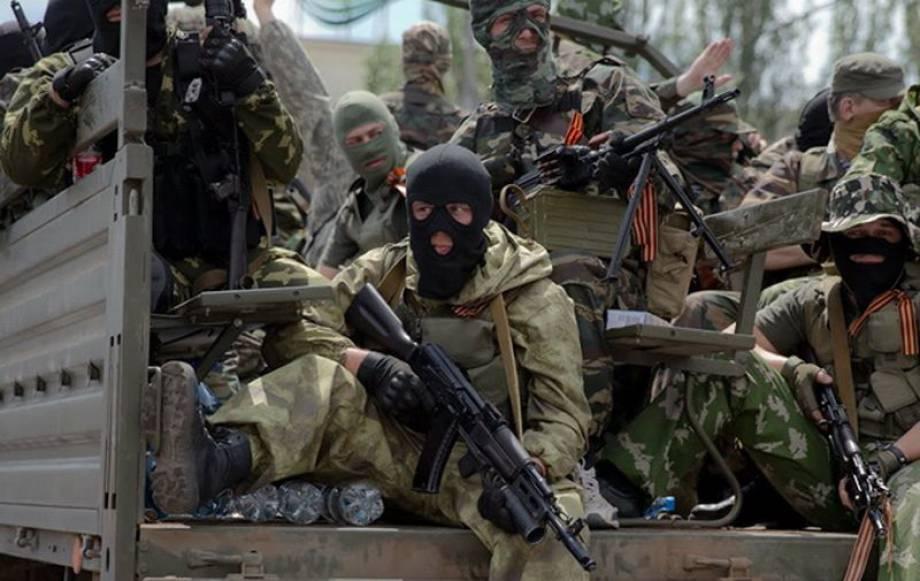С начала суток боевики обстреливают из 152- и 122-мм артиллерии, 120- и 82-мм минометов Авдеевку, Пески и Зайцево, - пресс-офицер