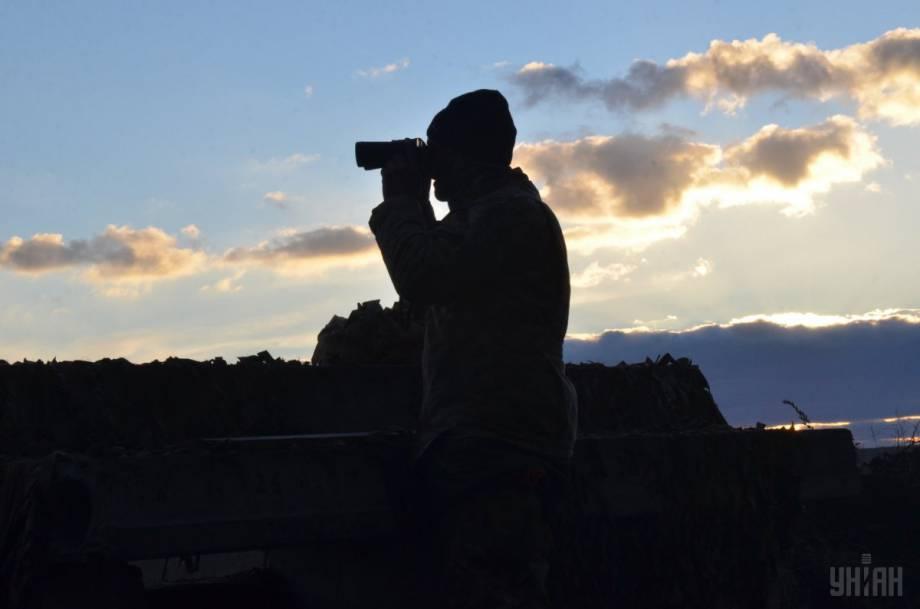 Оккупанты ведут активную разведку на границе с Крымом: за сутки зафиксировано 10 российских вертолетов, - Госпогранслужба