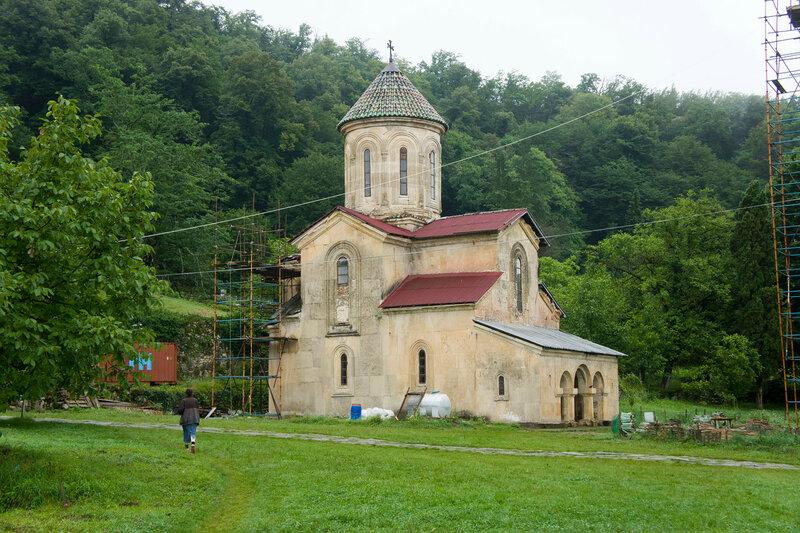 2016-07-21_018, Грузия, Гелатский монастырь.jpg