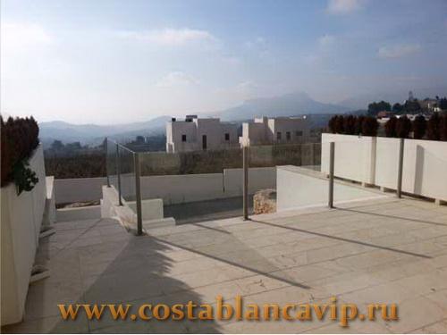 таунхаус в Benissa, дом в Benissa, таунхаус в Бениссе, таунхаус в Испании, недвижимость в Испании, Коста Бланка, CostablancaVIP, недвижимость от банка, недвижимость в Аликанте
