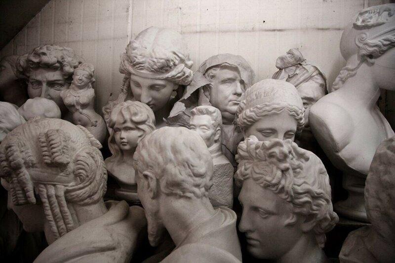 Если бы в древней Греции были маршрутки